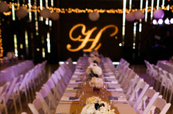 monogram event services